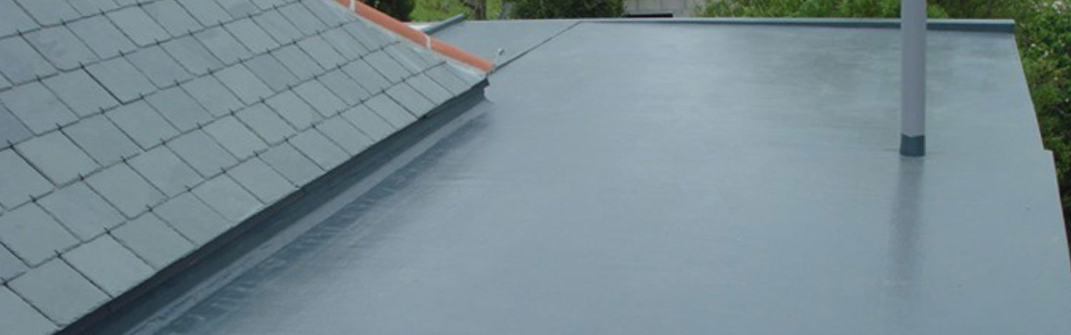 30 Year Guarantee | Fibreglass Roof Company | 30 Year Roofs